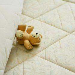 komfortowy materac piankowy twardy 160x200