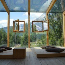 komfortowe domy letniskowe na sprzedaż