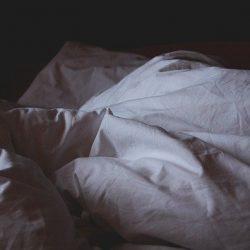 lniane poduszki